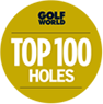 Golf World - Top 100 Holes